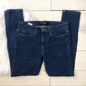 Joe's Jeans Sabrina Wash Stretchy Skinny Jeans